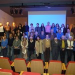 SELC and the celebration of the 50 years of the formation in Groupanalysis in Portugal